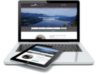 Welcome to The NEW ShuswapHomes.com