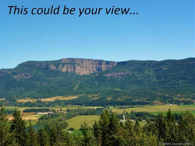 Lot 10-307 Oxbow Place, Enderby, British Columbia, V0E1V3