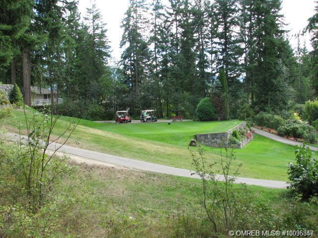Lot 58 Fairway Place, Blind Bay, British Columbia, V0E1H1