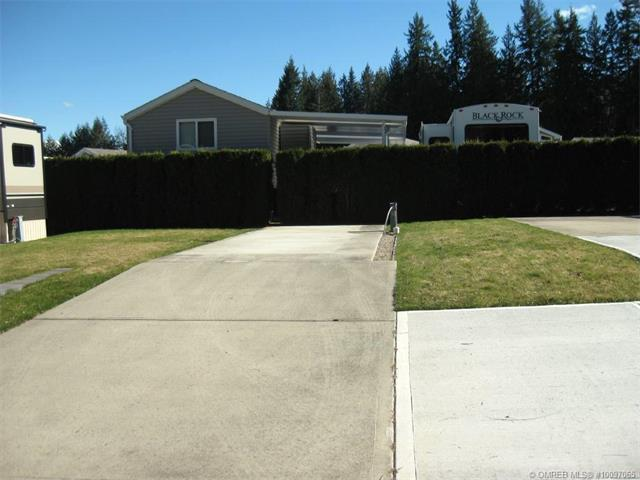 667 Waverly Park Frontage Road # Lot 6, Sorrento, British Columbia, V0E2W1