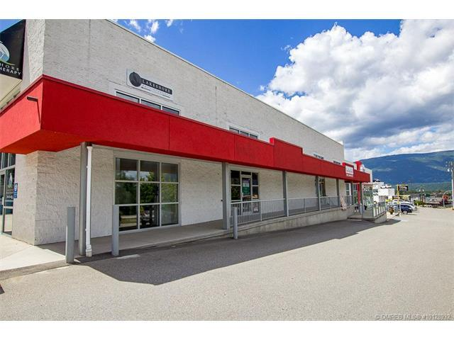 650 Trans Canada Highway NE # 101, Salmon Arm, British Columbia, V1E2S6