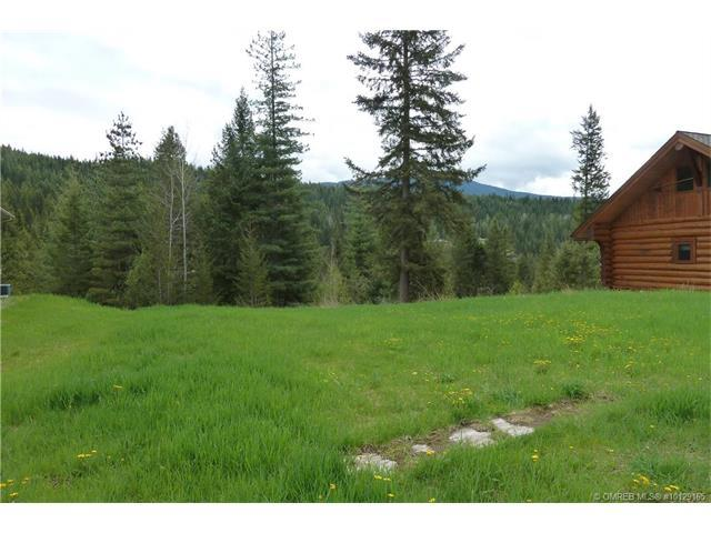 Lot 8 Valleyview Drive, Blind Bay, British Columbia, V0E1H1