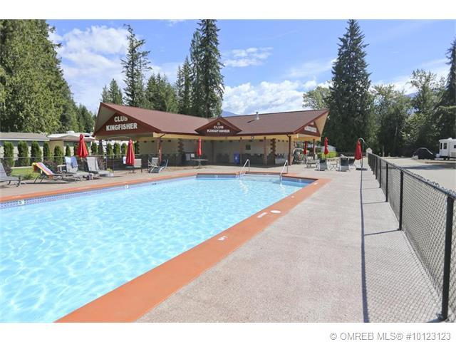 3303 Mabel Lake Road # 40, Enderby, British Columbia, V0E1V5