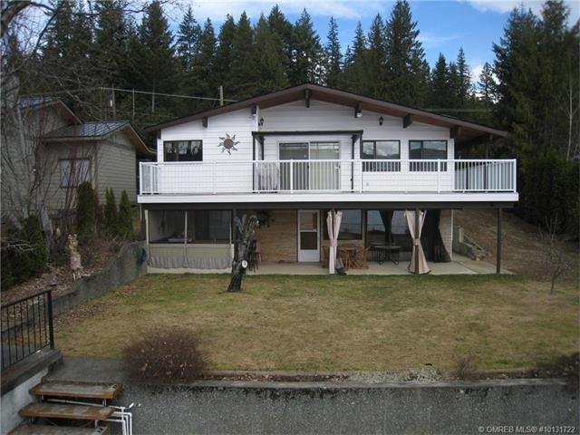 5538 Squilax-Anglemont Highway, Celista, British Columbia, V0E1M6