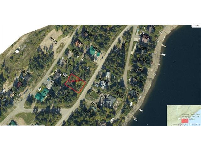 Lot 67 Squilax-Anglemont Road, St. Ives, British Columbia, V0E1M9