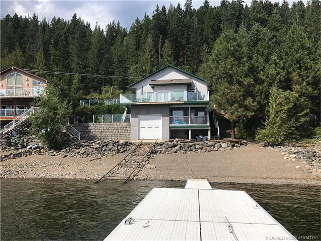 5110 Squilax-Anglemont Highway, Celista, British Columbia, V0E1L0