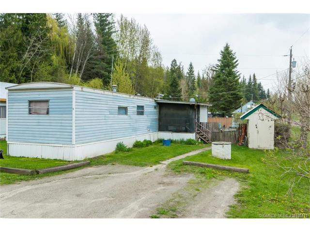 #1 6517 East Ranchero Drive, Salmon Arm, British Columbia, V1E2X4