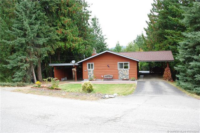 2205 Lakeview Drive, Blind Bay, British Columbia, V0E2W2