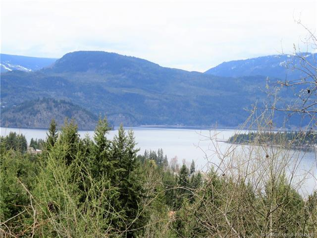 Lot 31 Summit Drive, Blind Bay, British Columbia, V0E1H1