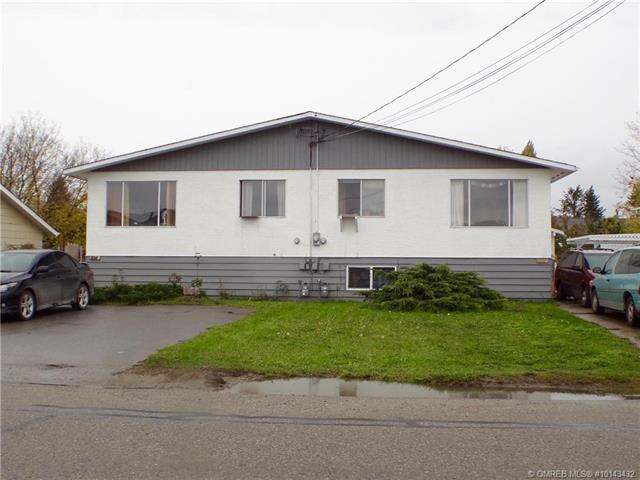 304B Bass Avenue, Enderby, British Columbia, V0E1V2