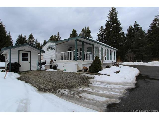 #21 3980 Squilax Anglemont Road, Scotch Creek, British Columbia, V0E1M5