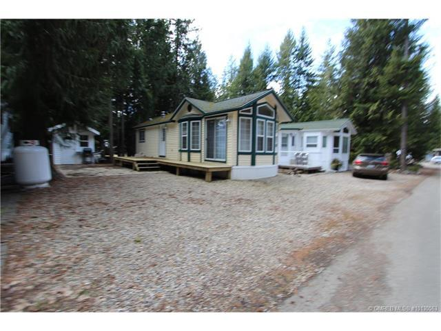 #314 3980 Squilax Anglemont Road, Scotch Creek, British Columbia, V0E1M5