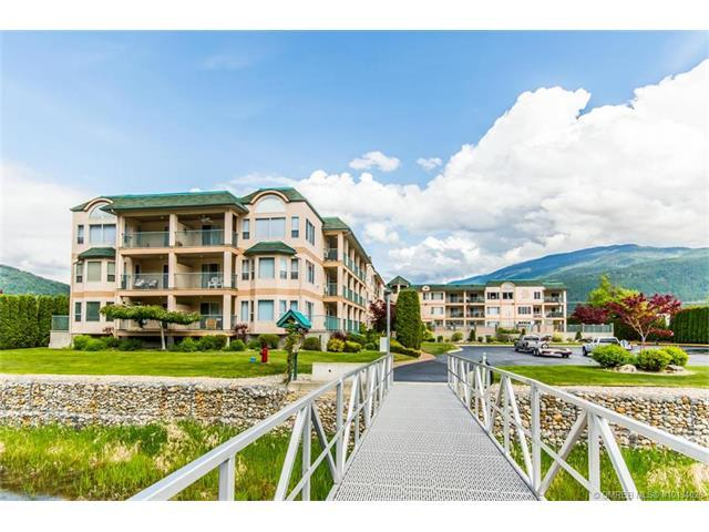 #305 1002 Riverside Avenue, Sicamous, British Columbia, V0E2V1