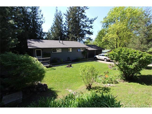7716 Golf Course Road, Anglemont, British Columbia, V0E1M8