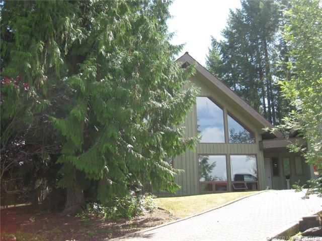 #28 2592 Alpen Paradies Road, Blind Bay, British Columbia, V0E1H1