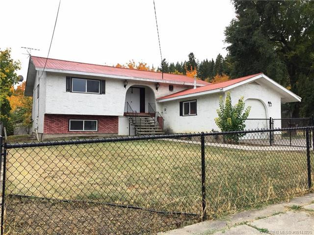 718 Russell Avenue, Enderby, British Columbia, V0E1V1