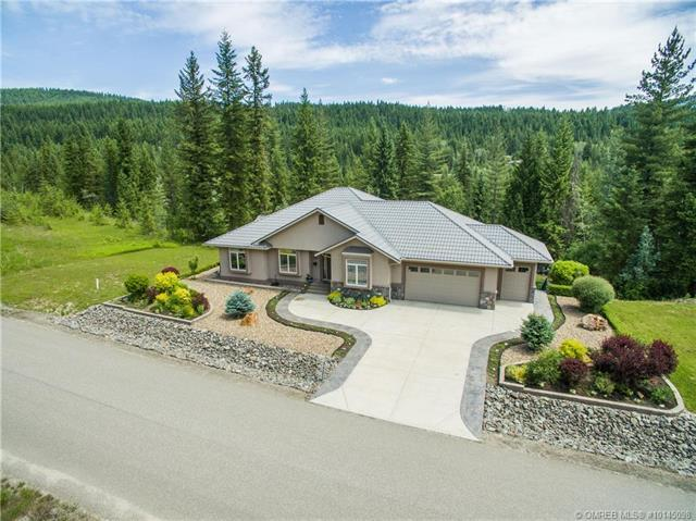 2530 Valley Place, Blind Bay, British Columbia, V0E1H2