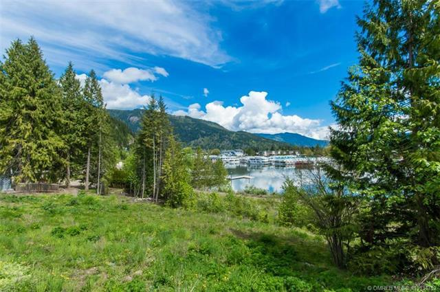 Lot 2 Old Spallumcheen Road, Sicamous, British Columbia, V0E2V1