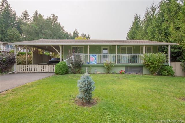 2967 Birch Lane, Blind Bay, British Columbia, V0E1H1