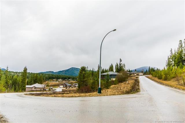 Lot 27 Valleyview Drive, Blind Bay, British Columbia, V0E1H1