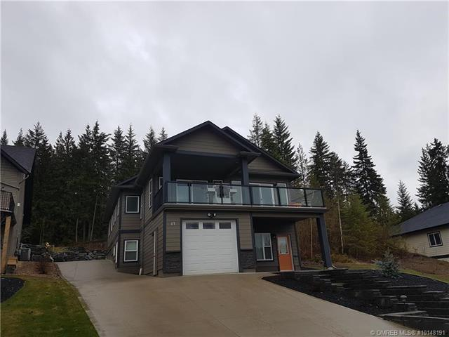 #47 2592 Alpen Paradies Road, Blind Bay, British Columbia, V0E1H1