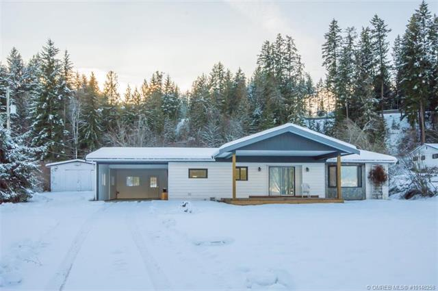 2540 Blind Bay Road, Blind Bay, British Columbia, V0E1H1