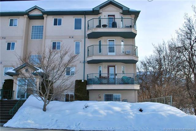 #101 160 5 Avenue, SW, Salmon Arm, British Columbia, V1E1R4