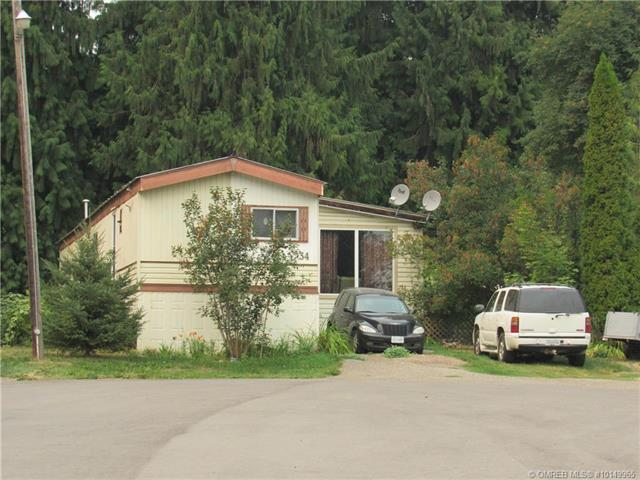 #34 6588 Highway 97A, Enderby, British Columbia, V0E1V3