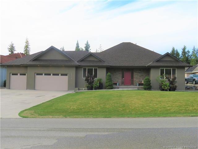2714 Golf Course Drive, Blind Bay, British Columbia, V0E1H2