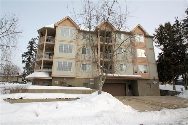 #201 330 7 Street, SE, Salmon Arm, British Columbia, V1E1S7