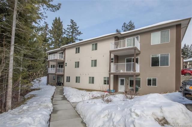 #204 1449 1 Avenue, Salmon Arm, British Columbia, V1E0C4