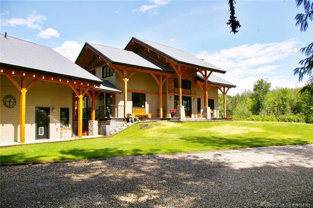 1663 Acorn Road Seymour Arm Salmon Arm Real Estate Mls