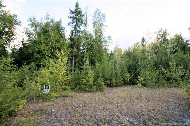 Lot 9 Huckleberry Drive, Sorrento, British Columbia, V0E2W1