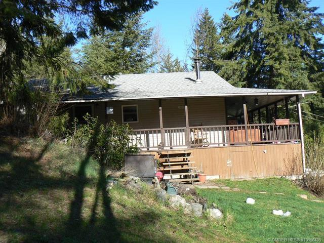 8 Old Town Road, Sicamous, British Columbia, V0E2V4