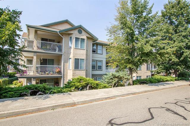 #110 251 6 Street, SE, Salmon Arm, British Columbia, V1E4R1