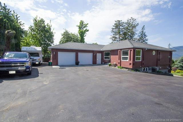 2820 Lakeshore Road, NE, Salmon Arm, British Columbia, V1E3Y3