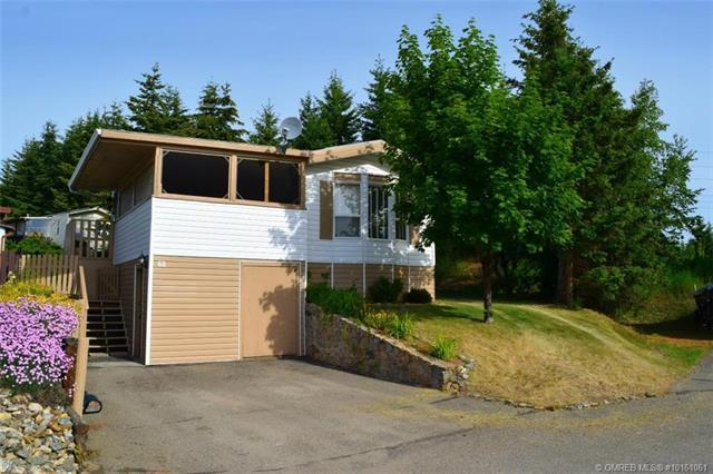 #68 1361 30 Street, SE, Salmon Arm, British Columbia, V1E2N4