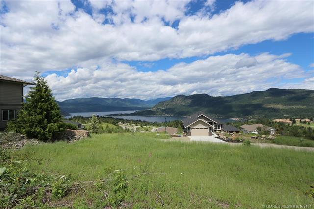 Lot 35 St Andrews Street, Blind Bay, British Columbia, V0E1H2