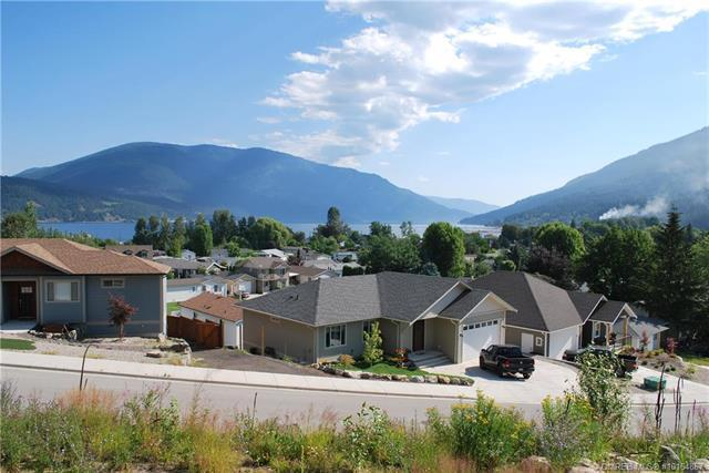 4600 71 Avenue, NE, Salmon Arm, British Columbia, V0E1K0