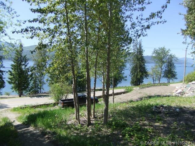 Lot 4 Squilax Anglemont Road, Anglemont, British Columbia, V0E1M8