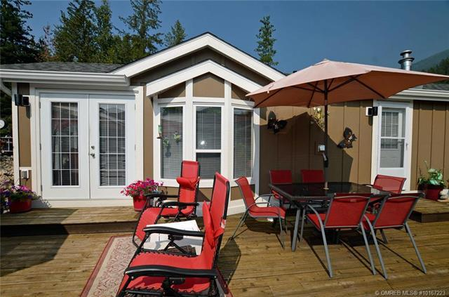 #58 8843 Highway 97 A Highway, Swansea Point, British Columbia, V0E2K2