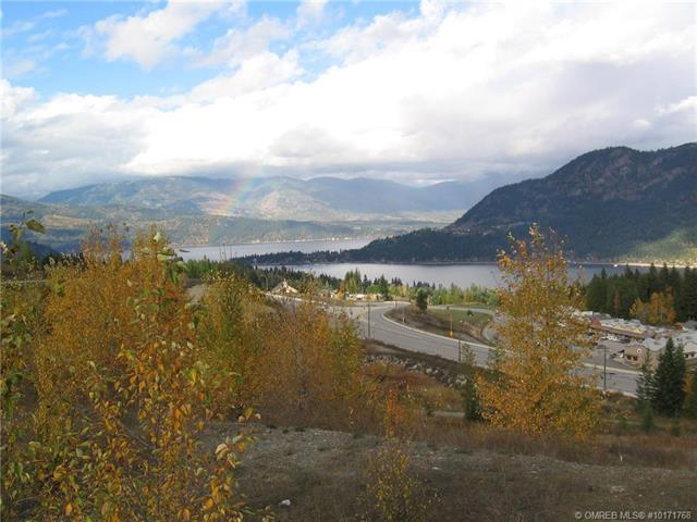 Lot 6 Highlands Drive, Blind Bay, British Columbia, V0E1H2