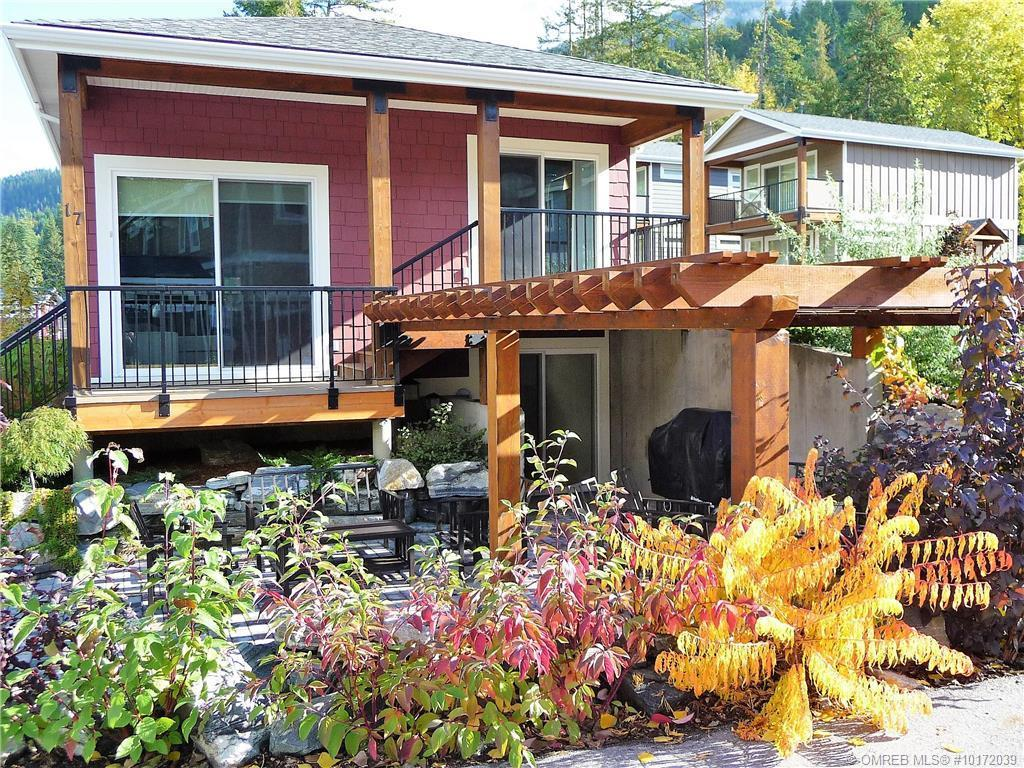 #17 8843 97 A Highway, Swansea Point, British Columbia, V0E2K2