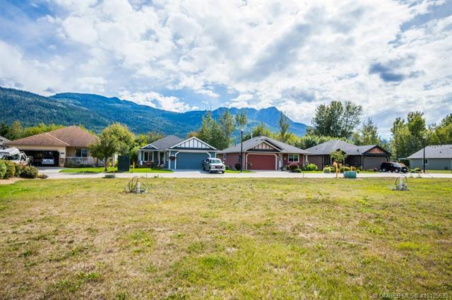 #15 601 Beatty Avenue, NW, Salmon Arm, British Columbia, V1E3J6