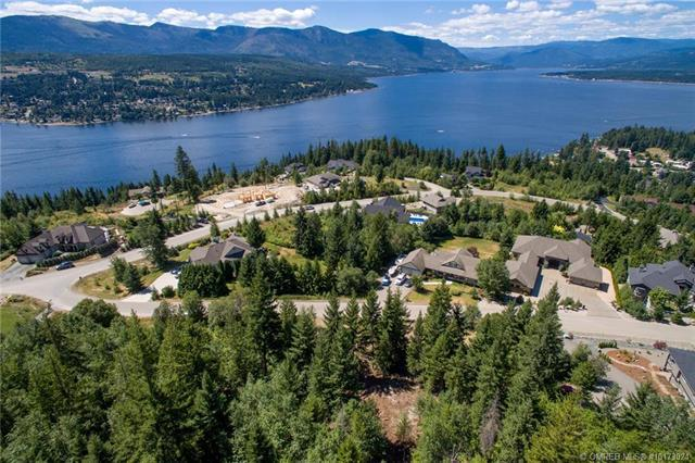 Lot 15 Roncastle Road, Blind Bay, British Columbia, V0E1H2