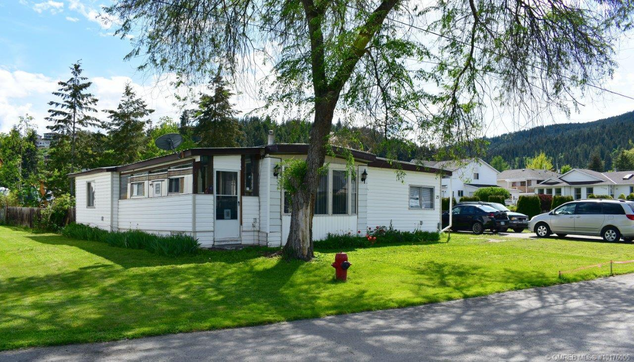 #25 136 Meadow Crescent, Enderby, British Columbia, V0E1V0