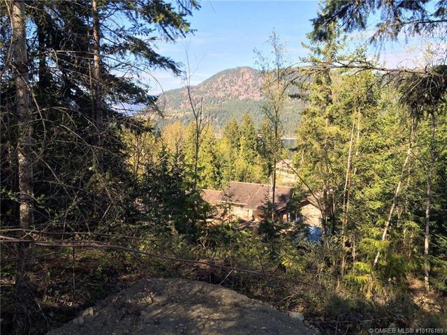 Lot 2 Waverly Drive, Blind Bay, British Columbia, V0E1H2