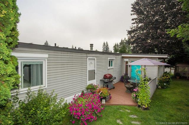 #139 2500 Highway 97B, SE, Salmon Arm, British Columbia, V1E1C2