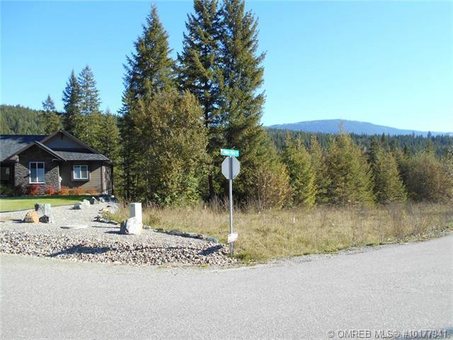 Lot 11 Valley Place, Blind Bay, British Columbia, V0E1H2