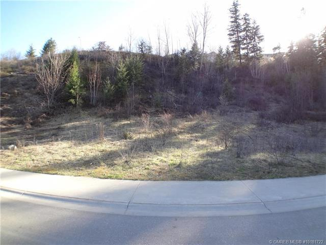 #Lot 9 158 Vetter Place, Enderby, British Columbia, V0E1V0